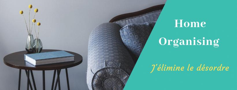 Atelier Home Organizing avec Ecozy
