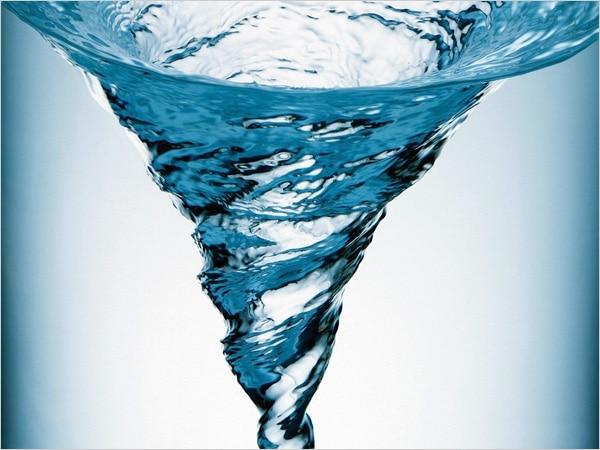 Sequoia Hoeilaart: Conferentie op gedynamiseerd water!